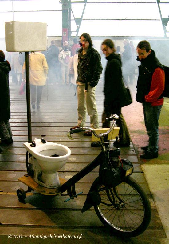 Royal de  Luxe - Water-Solex